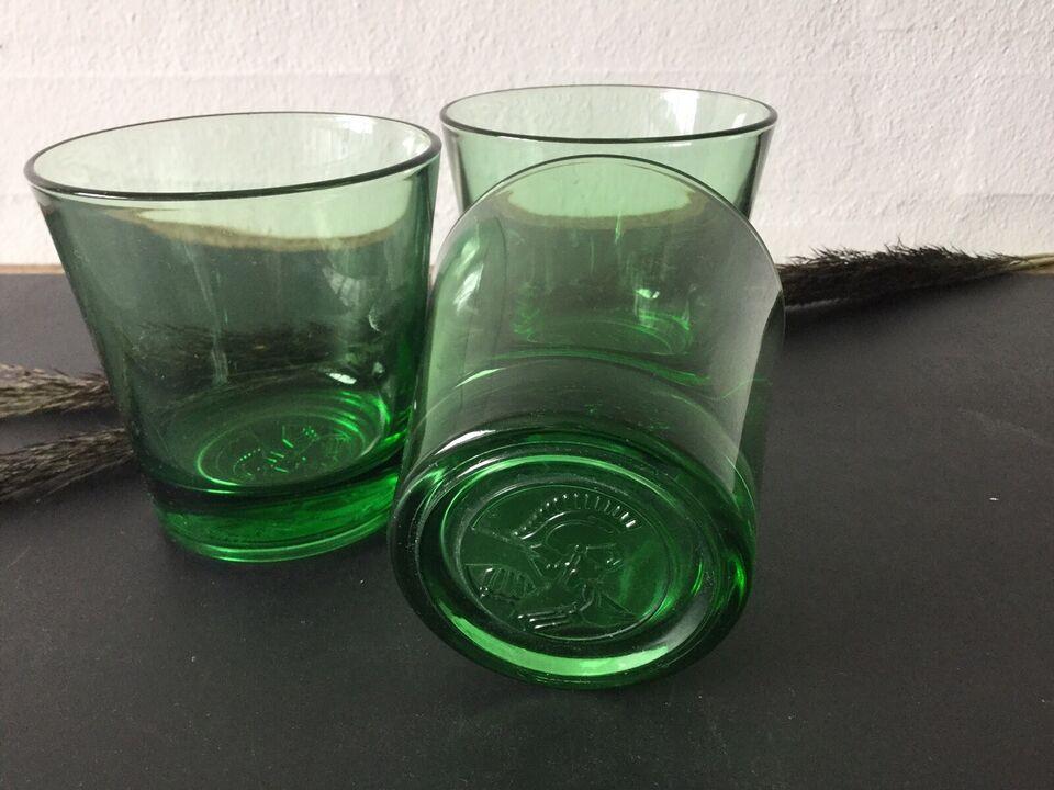 Glas, Drikkeglas , Ukendt drinksglas