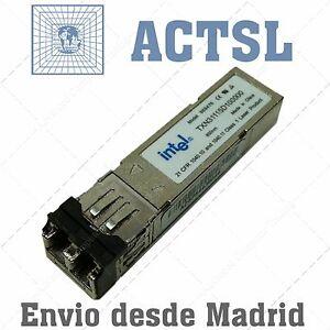 Intel TXN31115D100000 SW GBIC 4GB 850nm SFP Transceiver Fibre Module gUwQQAU5-09165924-609720515