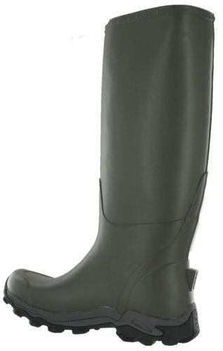Bogs Wellingtons Farmer Tall Bradford Rubber Boots Cushioned Grip Wellies Mens