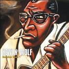 Back Door Blues von Howlin Wolf (2012)