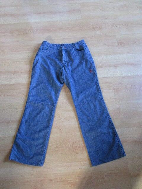 Jeans Oxbow bluee Size 36 à - 56%