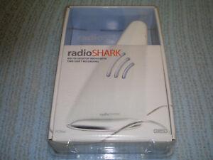Radio shark macos