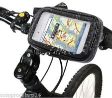 Supporto Custodia Bici Moto Impermeabile Samsung Galaxy S3 mini 18190  ACE S5830