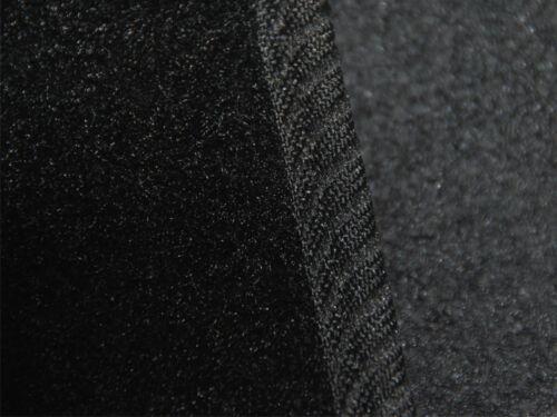 2012 3-tlg Veloursfussmatten für Dacia Lodgy ab Bj Mit Absatzschoner STD