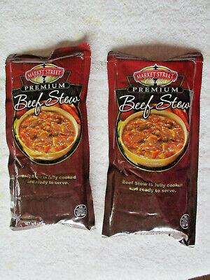 Market Street Classics Premium Carne Cozido Exp Data 06 2022 Dois Pacotes De 24 Oz Novo Ebay