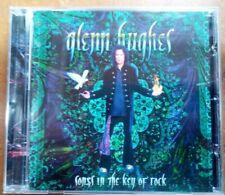 Img del prodotto Glenn Hughes - Songs In The Key Of Rock [new Cd] Asia - Import