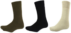 GI-Style-Heavyweight-Cold-Weather-Thermal-Boot-Sock-MADE-IN-USA-Rothco