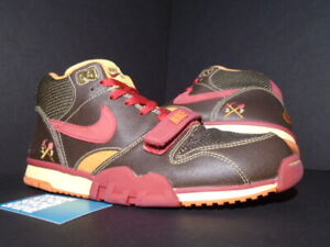 official photos 7457a 8c3ae Image is loading 03-NIKE-DUNK-AIR-TRAINER-1-SB-HUF-