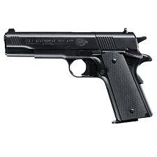 Umarex Colt Government 1911 A1 Air Gun Black 2254000