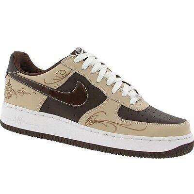 307334 221 Nike Air Force 1 Low (Mr Cartoon Brown Pride Edition) | eBay