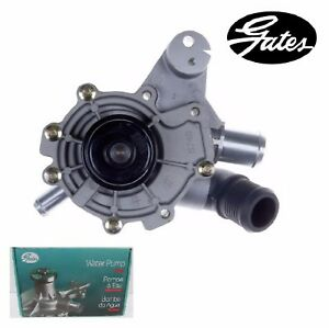 Gates Engine Water Pump For Ford Escape 3 0l 2001 2003 To 4 1 2003 Ebay