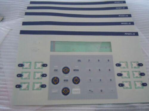 NEW Telemecanique MODICON XBT-P021010 XBTP021010 Membrane Keypad