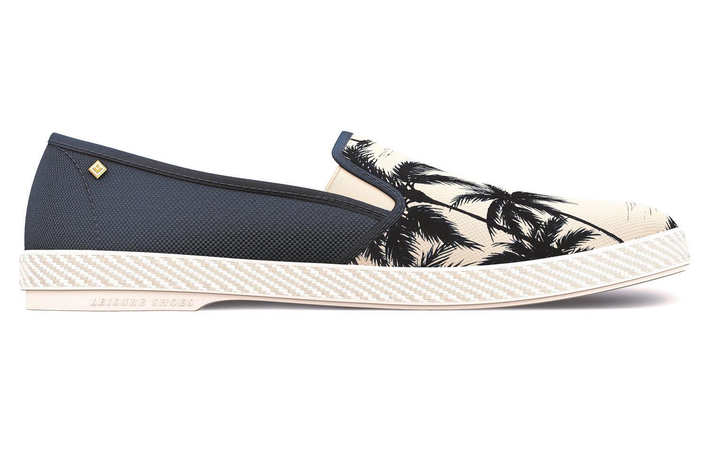 Rivieras Imprimé Unisexe - Confort shoes Pantoufle Chaussons Basse Loafers