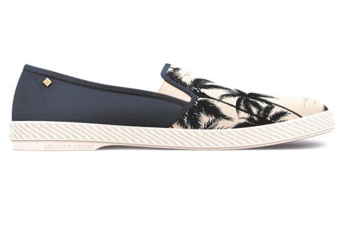 Hausschuhe Unisex Halbschuh Slipper Print Loafers Bequeme Neu Schuhe Rivieras SXzRTqwU