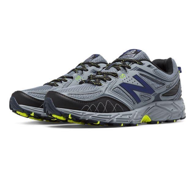 Nib New Balance 510v3 510 Chaussures Course Course Course Randonnée Gris   Outlet Store En Ligne  c0954b