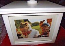 Fetco Home Decor Desktop Photo Album Holds 50 4x6 Photos 44 Ebay