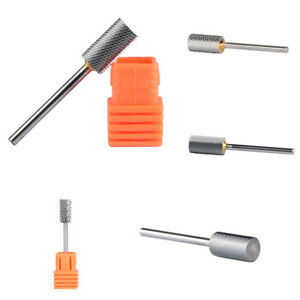 Carbide-Nail-Machine-Drill-Bits-Acrylic-Nail-Professional-Cuticle-Clean-Tool-SD