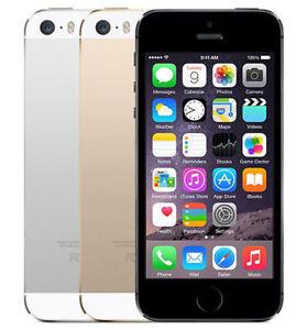 Apple-iPhone-5S-16GB-32GB-64GB-Factory-Unlocked-T-Mobile-Cricket-Metro-PCS