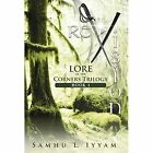 Revision: Lore of the Corners Trilogy, Book 1 by Samhu L Iyyam (Hardback, 2013)