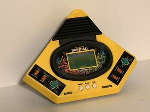 Talking-Baseball-VTech-Video-Technology-Video-Game-Tested-No-Battery-Cover