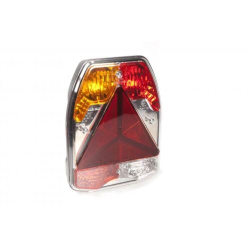 Fog Radex 6900 Series Left Hand Rear Combination Lamp Reverse MP7690BLN
