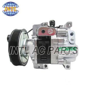 Auto Compressor Clutch 6pk For Mazda 3 Mazda 6 Cx-7 Gj6a-61-k00a Gj6a-61-k00b H12a1af4a0 H12a1af4dw Back To Search Resultsautomobiles & Motorcycles Air Conditioning & Heat