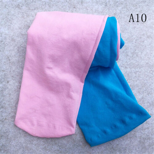 Candy Color Velvet Pantyhose Soft Ballet Dance Stockings Pantyhose Girls Tights,