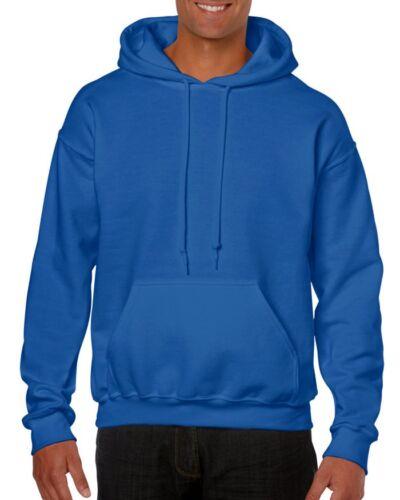 Gildan Kapuzenpullover Kapuzensweatshirt Sweatshirt Hoodie S M L XL XX XXL