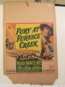 Fury at furnance creek victor mature