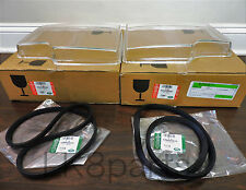 Range Rover L322 03- 05 Headlight Glass Lens Seal Kit Pair RH LH Genuine New