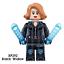 MINIFIGURES-CUSTOM-LEGO-MINIFIGURE-AVENGERS-MARVEL-SUPER-EROI-BATMAN-X-MEN miniatuur 249
