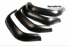 LAND ROVER Defender 90/110/130 Extra Wide Wheel Arch Kit Terrafirma TF110 New