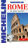 In Your Pocket Rome by Michelin Travel Publications (Paperback, 1996)