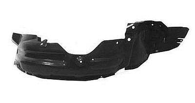 02-05 Sedona NEW Right Front Splash Shield Liner Inner Fender Passenger Side