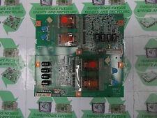 INVERTER BOARD 6632L-0066B + 6632L-0067B - LG RZ-32LZ50