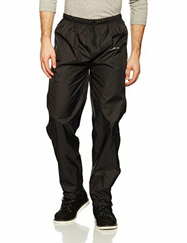 Ferrino Zip Motion Sovra Pantaloni Impermeabile Unisex