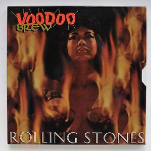 ROLLING-STONES-034-VOODOO-BREW-034-4-Cd-039-s-box-set