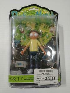 Figurine Rick and Morty Morty (A078525) Canada Preview