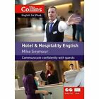 Collins Hotel and Hospitality English by Mike Seymour (Mixed media product, 2012)