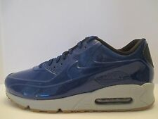 NEW - NIKE Air Max 90 VT QS Blue Trainer Shoes 831114 400 - Size 10.5