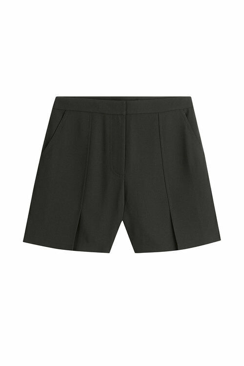 T by Alexander Wang Women's Crepe Shorts Size 6 NWT