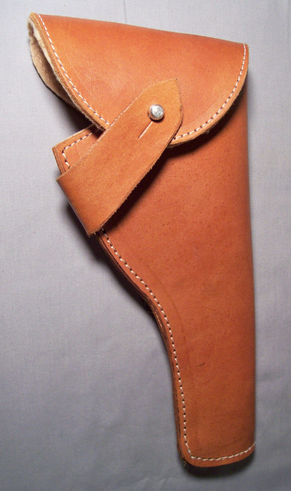 12 INCH TAN GUN HOLSTER INDIANA  JONES STYLE REPLICA  big discount prices
