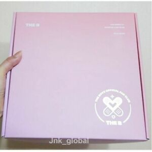 The-Boyz-THE-B-1st-Membership-Kit-Full-Package-Goods-034-100-Genuine-034-Free-Ship