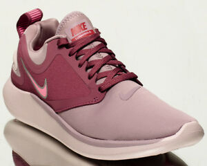 Clothing, Shoes & Accessories Athletic Shoes Supply Nike Damen Lunarsolo Laufschuh Turnschuhe Neu Elemental Rose Rosa Aa4080-606