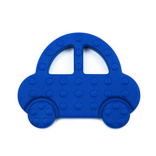 Bright Coloured Car Silicone Teether/'s Sophie Giraffe Free Delivery