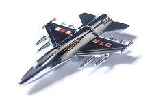 Avion de chasse avion Jet en métal clé USB 16 Go de mémoire / USB Flash Drive