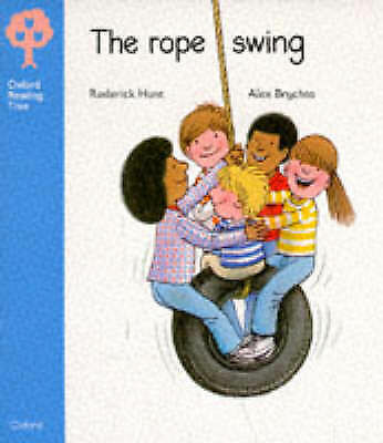 Ackland, Jenny,Hunt, Roderick, Oxford Reading Tree: Stage 3: Storybooks: Rope Sw