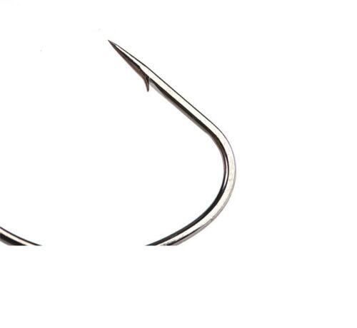 10pcs//pack Weighted Jig High Carbon Hooks Spoon Blade/&twistlock spring 3//0-7//0#
