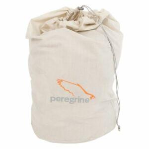 "Peregrine Sleeping Bag / Comforter Breathable Cotton 15"" x 25"" Storage Sack"