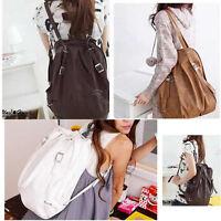 Hot Sale Fashion Korean Style Girls Shoulders Bag PU Leather Backpack Handbag